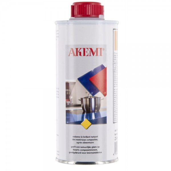 Quartz Polish AKEMI 250 ml
