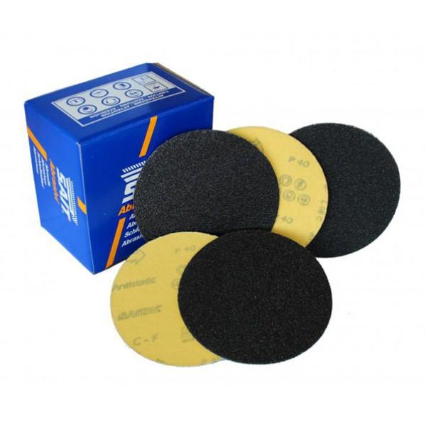 Velcro Sait Schuurpapier