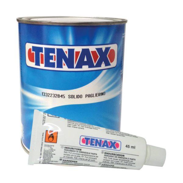 Tenax twee componenten steenlijm 125 ml - beige