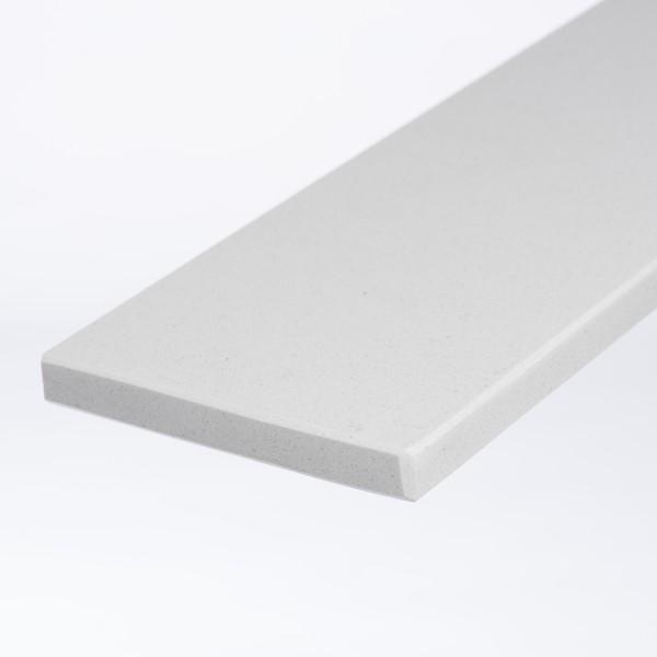 Marmercomposiet Bianco C (30 cm. breed) - 2cm