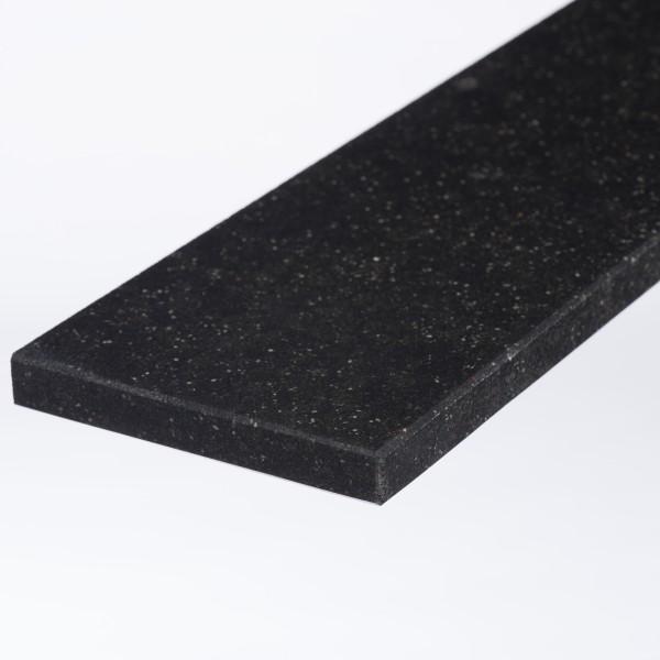 Marmercomposiet Hardsteen MI  (Belgisch hardsteen look) (25 cm. breed) - 2cm
