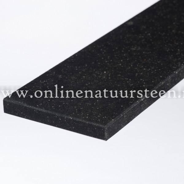 Marmercomposiet Hardsteen MI  (Belgisch hardsteen look) (30 cm. breed) - 2cm