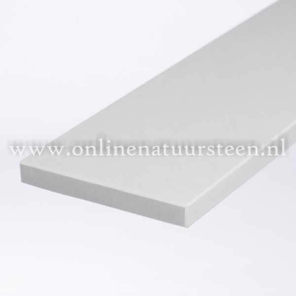 Marmercomposiet vensterbanken (standaard breedtes)