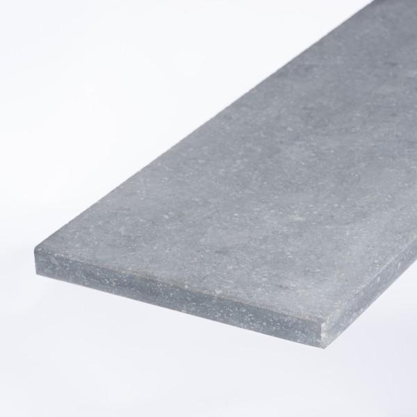 Belgisch hardsteen (geschuurd) - 2,5 cm.