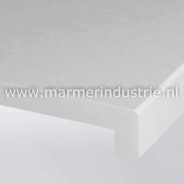 Marmercomposiet Polare MI ® - 2 cm.