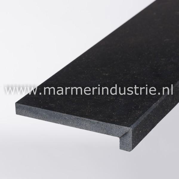 Marmercomposiet Hardsteen MI ® (Belgisch hardsteen look) - 2 cm.