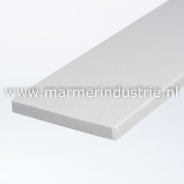 Marmercomposiet Bianco C ® - 1.5cm (nieuw)