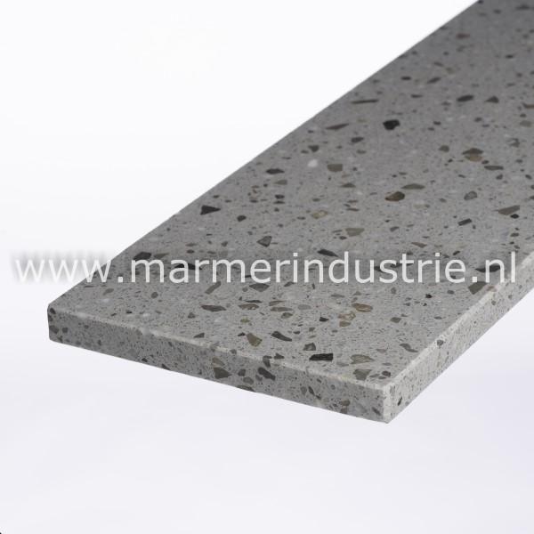 Marmercomposiet Milano ® - 2 cm. (nieuw)